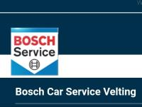 Bosch Car Service Velting