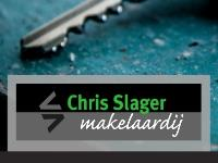 Chris Slager Makeraardij